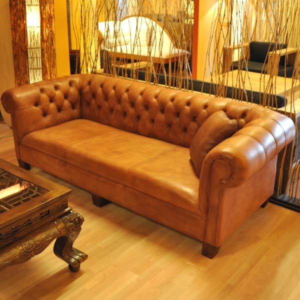 Chesterfield Modern Vintage